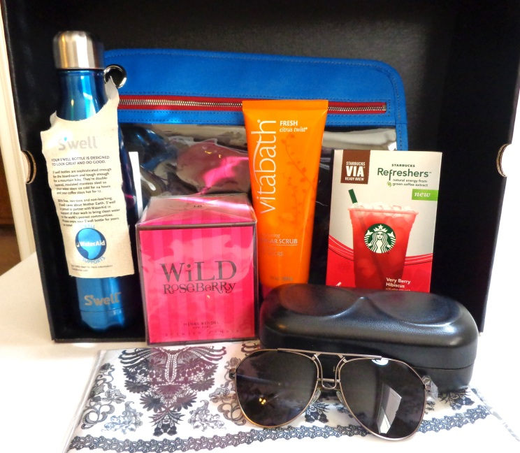 PopSugar Summer Fun Box