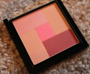 Palladio Mosiac Blush in Pink Truffle